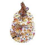 Yeshi niedliches Emoji-Partydeko-Set für Kinder-Geburtstagspartys 7#