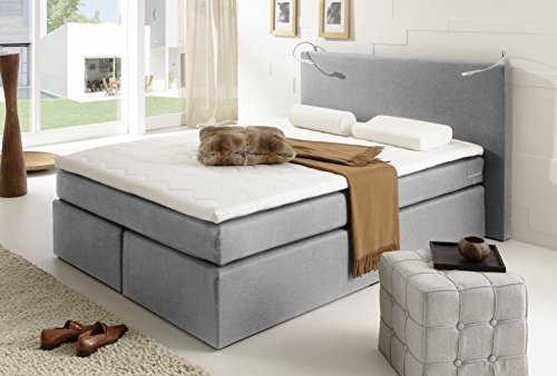 ATLANTA 1 Boxspring
