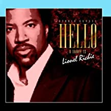 Hello A Tribute To Lionel Richie