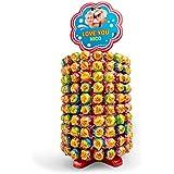Chupa Chups Standaard Gepersonaliseerd met Foto - Lolly toren met 200 lolly's in de zes populairste smaken