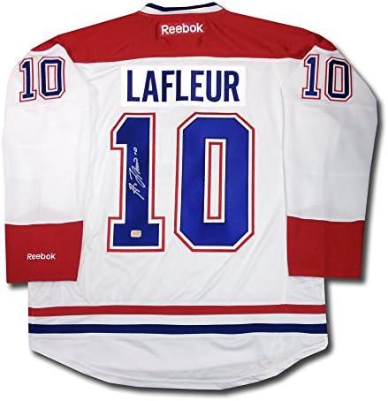 Sconosciuto Guy Lafleur - Maglia Montreal Canadiens, Coloreee    Bianco B00ZA00LWC Parent   Economico E Pratico    eccellente    Della Qualità  cc6acd