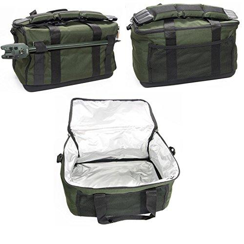 B.Richi X-Case Boilie Bag Angelkoffer 32cm x 22cm x 24cm Geruchsneutral