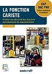 La fonction cariste (2015) - pochette...