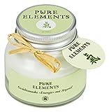 Pure Elements Naturkosmetik Chi Gesichtsmaske Energie mit Arganöl 50 ml