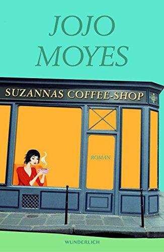 Suzannas Coffee-Shop