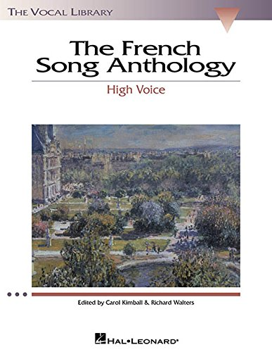 ology: The Vocal Library High Voice (Carol Kimball Song)