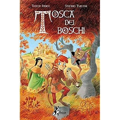 Tosca Dei Boschi