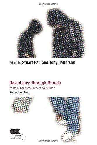 Resistance Through Rituals: Youth Subcultures in Post-War Britian (Cultural Studies Birmingham)
