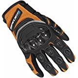 SPADA MX-AIR GLOVES ORANGE LARGE