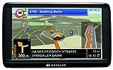 Navigon 70 Easy Navigationssystem (12,7 cm (5 Zoll) Display, Europa 20, TMC, Aktiver Fahrspurassistent, Navigon MyBest POI, Navigon MyRoutes)