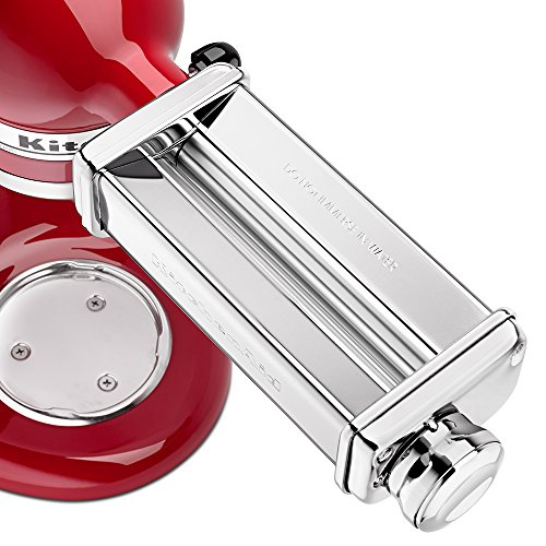 KitchenAid KPSA Pasta Roller Attachment for Stand Mixers