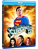 Superman IV : Le face à face [Blu-ray]