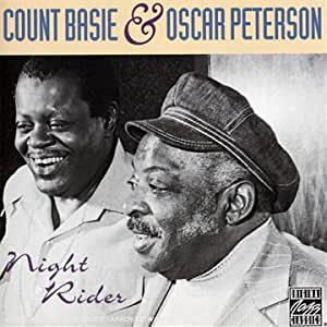 Night Rider (Original Jazz Classics)