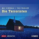 Die Terroristen (Kommissar Martin Beck 10) - Maj Sjöwall