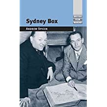 [Sydney Box] (By: Andrew Spicer) [published: February, 2012]