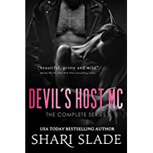 The Devil's Host MC: The Complete Series (English Edition)