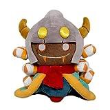 Star Kirby KP 19 Taranza (S) Peluche Plush Toy Height 20cm Peluche