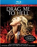 Drag Me to Hell [Reino Unido] [Blu-ray]