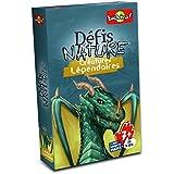 Défis Nature - 282628 - Défis Nature Créatures Légendaires