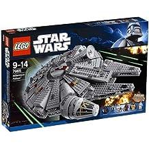 LEGO 7965 Star Wars - El halcón milenario