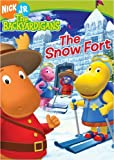The Backyardigans - The Snow Fort by LaShawn Jefferies