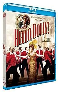 Hello, Dolly ! [Blu-ray]