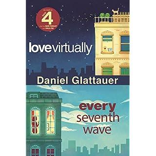 Love Virtually & Every Seventh Wave (English Edition)