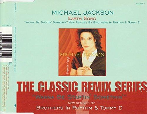Earth Song / Wanna Be Startin' Somethin'
