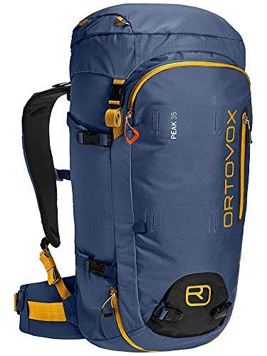 Ortovox Peak 35 Rucksack, 65 cm, 35 L, Night Blue -