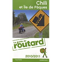 Chili et Ile de Pâques 2010