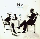 Blur : Out Of Time [DVD Single] - Damon Albarn, Graham Coxon, Alex James, Dave Rowntree