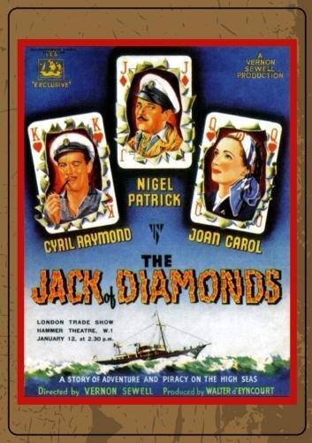 Bild von Jack of Diamonds by Sinister Cinema