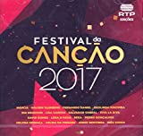 Festival da Cancao 2017 [CD] 2017
