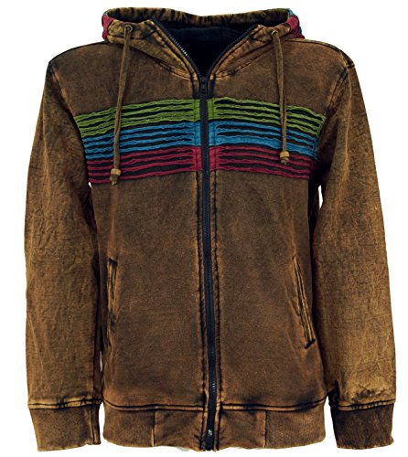 c8b118e5fe2780 Hippie hoodies the best Amazon price in SaveMoney.es