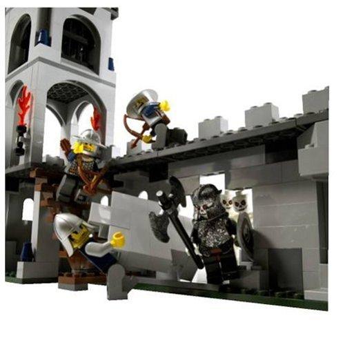 Lego Castle 7094 Kings Castle Siege