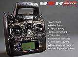 Turnigy 9xr PRO Radio Transmitter Mode 2 (Without Module) by Turnigy