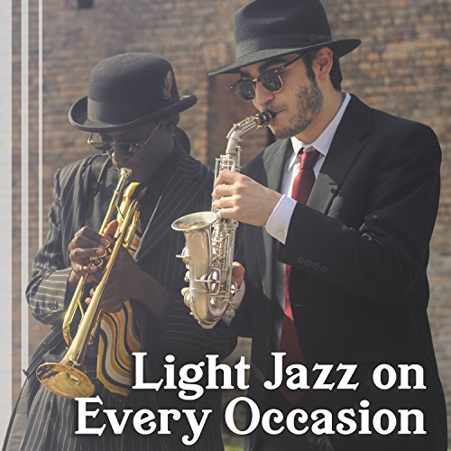 Light Jazz on Every Occasion - Smooth Jazz for Restaurant, Coffe Shop, Relaxation, Lazy Day, Quiet Nights, Mellow Morning Night Lights Shop