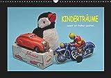 Kinderträume - Womit wir früher spielten (Wandkalender 2019 DIN A3 quer): Beliebtes Spielzeug aus den 50er und 60er Jahren (Monatskalender, 14 Seiten ) (CALVENDO Hobbys)