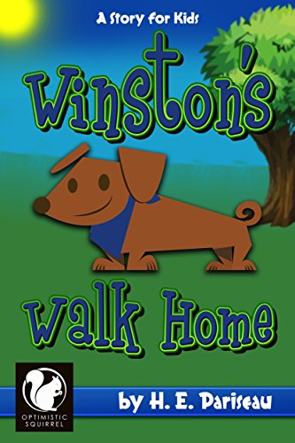 winstons-walk-home-a-story-for-kids-english-edition