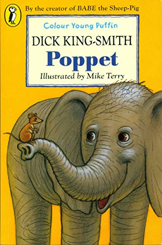 Poppet (Colour Young Puffin) (English Edition)