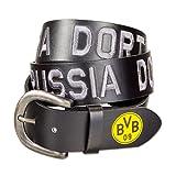 Borussia Dortmund BVB-Gürtel bestickt one size