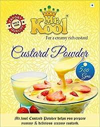 MR. KOOL Christmas Special Custard Powder Instant Mix (500 g)