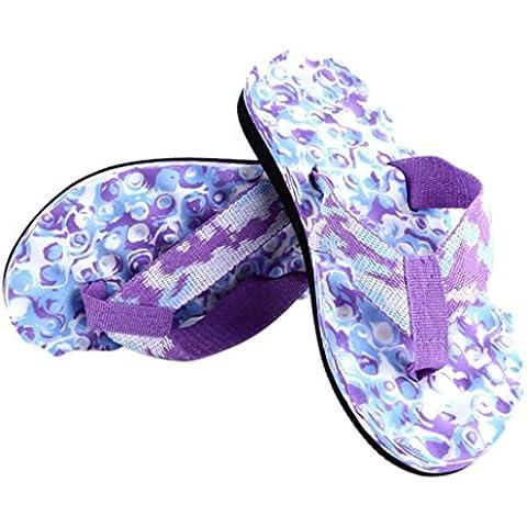 Sandali,Ouneed® Donna and Uomo Estate Flip Flops Scarpe Sandali Slipper