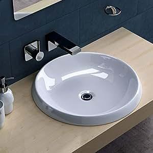 Lavabo Vasque À Poser Évier Design Bruxelles 103