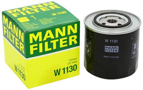 Mann Filter W1130 Ölfilter