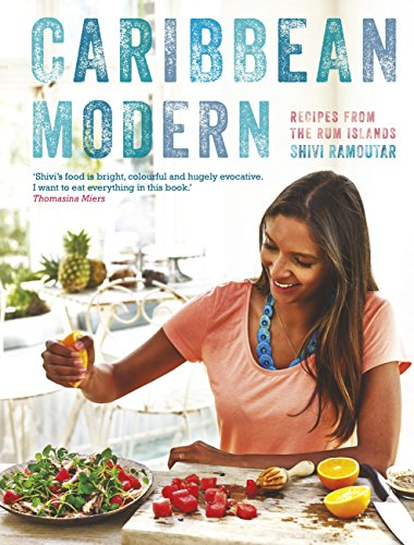 Bar Island Light (Caribbean Modern: Recipes from the Rum Islands (English Edition))