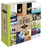 Bar à cocktails - 1001 recettes NE