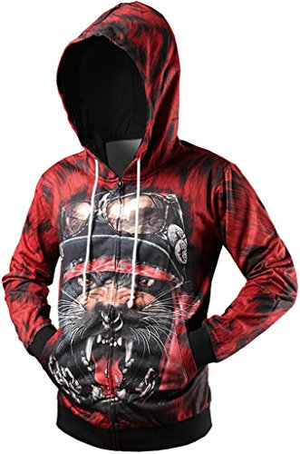 whatlees-mens-long-parka-jacket-with-hood-red-dog-pattern-nice-road-system-interesting-casual-wear-z