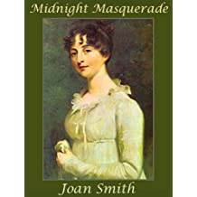 Midnight Masquerade (Lord Belami and Miss Deirdre Gower Book 1)