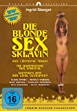 Die Blonde Sex-Sklavin